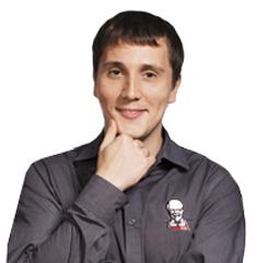 Николай Селеверстов