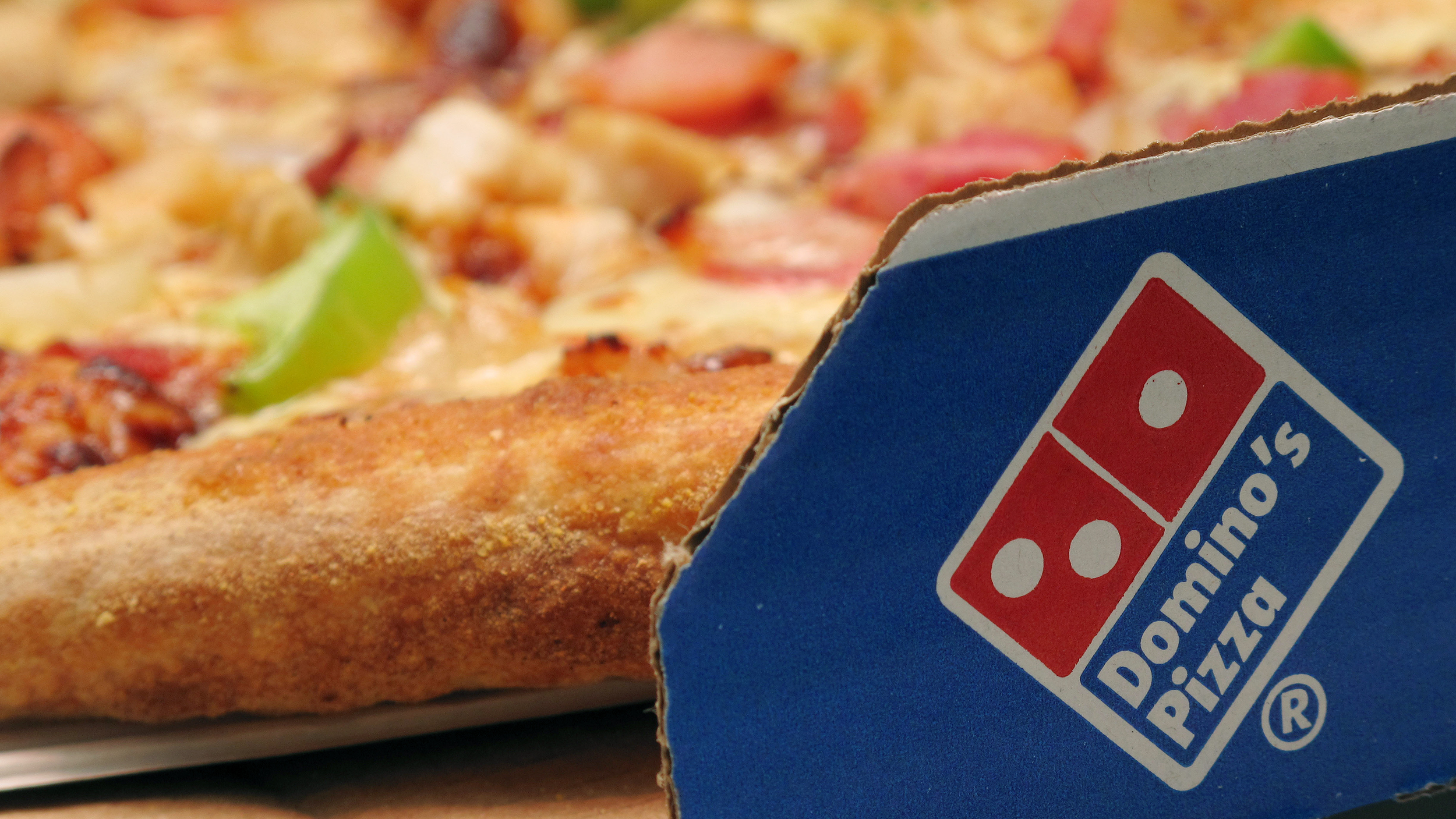 Domino's Pizza откроет 100 ресторанов в Москве